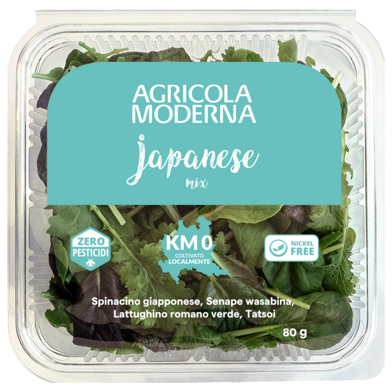 japanese mix agricola moderna